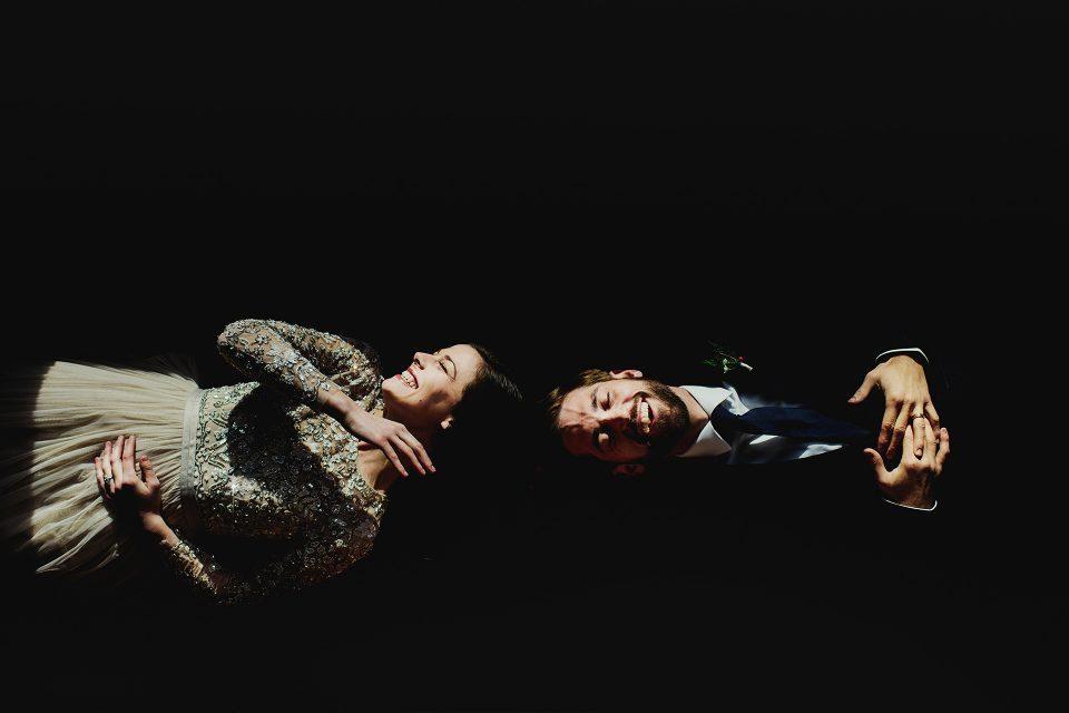 Rachel + Geoff