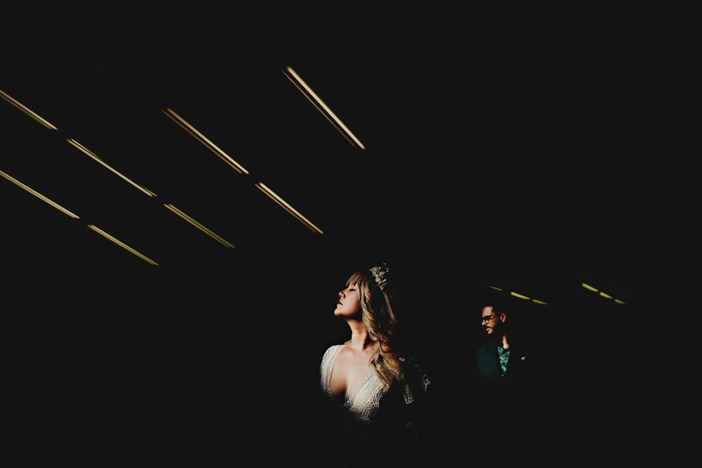 Cyndi + Alex