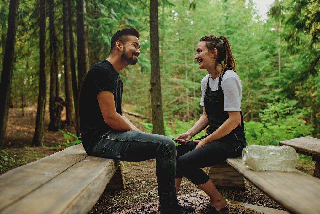 Virginia + Evan