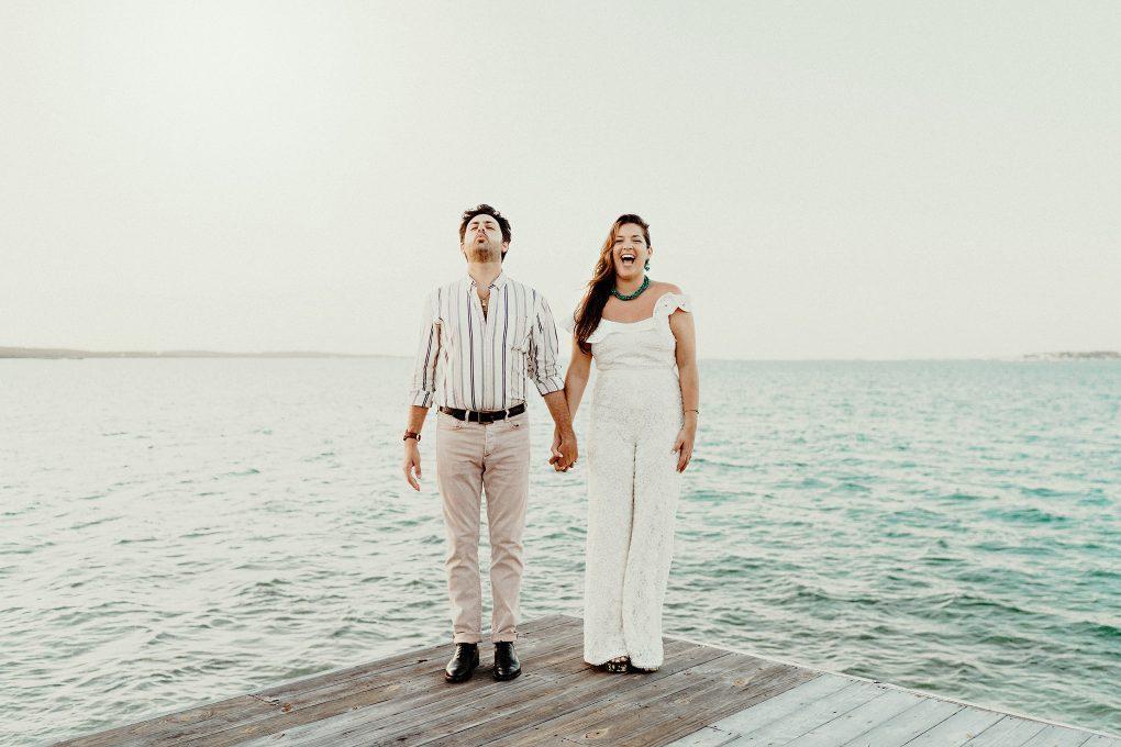 Alexandra + Jacob
