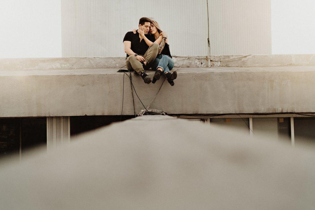 Gerald + Fabrizio
