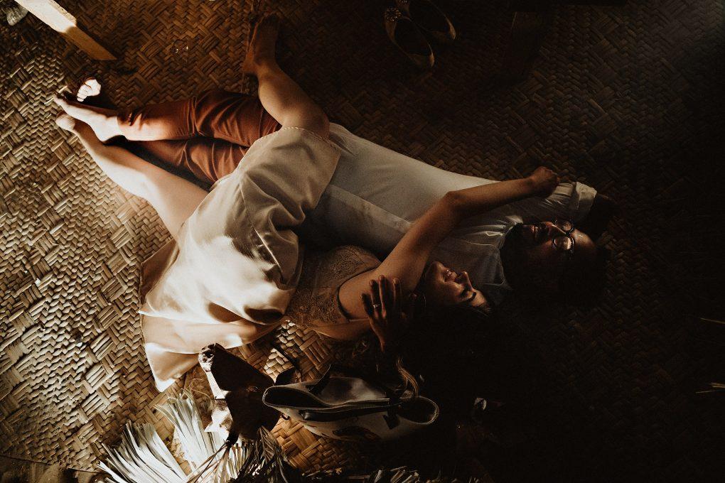 Sarahi + Carlos